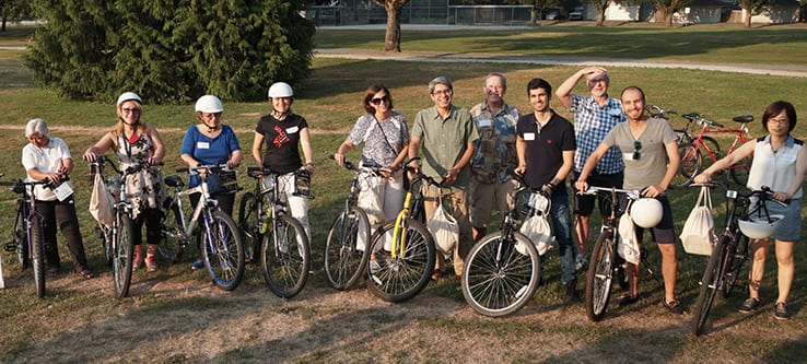 HUB.ISS.Bike Host Program